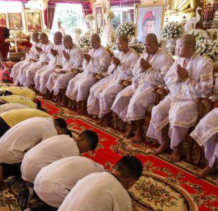 Por qué los niños rescatados en Tailandia van a ser iniciados como monjes y cómo es la ceremonia