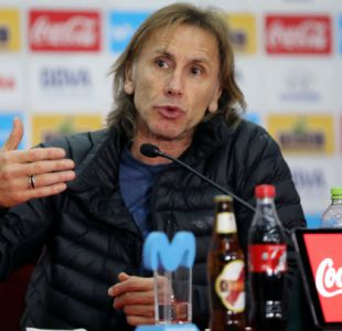 [VIDEO] Locura por Gareca en Perú: Cien avisos clasificados para que el DT siga en la selección