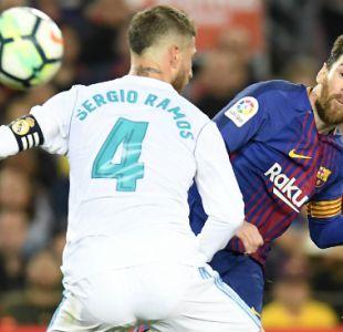 Listo el calendario de la Liga española: ¿Cuándo son los clásicos entre FC Barcelona y Real Madrid?