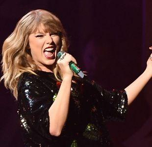 La aplicación para smartphones SwiftLife le juega una mala pasada a su propietaria Taylor Swift