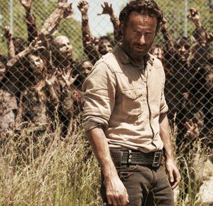 Con las temporadas completas de The Walking Dead: Fox Premium lanza sus novedades de septiembre