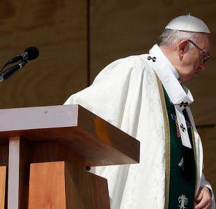 Vocero de la CECH: En la iglesia hay opiniones variadas sobre el origen de la crisis por abusos