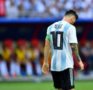 [VIDEO] Lionel Messi deja momentáneamente la Selección Argentina y pone en duda su futuro