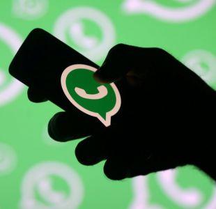 [VIDEO] Revelan falla de WhatsApp que permite modificar mensajes de terceros