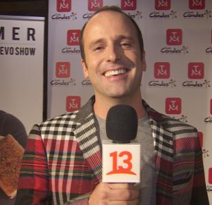 [VIDEO] Kramer se atrevió a imitar a Luis Miguel