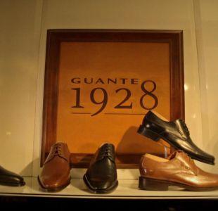 [VIDEO] #CómoLoHizo: Guante, la zapatería que partió puerta a puerta