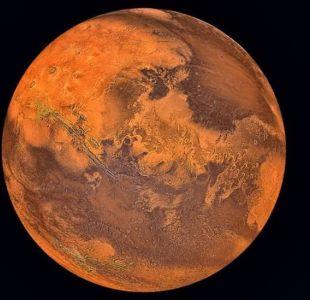 Agua líquida en Marte y otros 4 momentos clave en la búsqueda de vida en ese planeta
