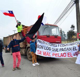 Las primeras medidas del gobierno para los trabajadores afectados por cierre de planta de Iansa
