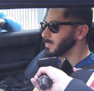 [VIDEO] Herrera versus Paredes: Los desencuentros entre los referentes