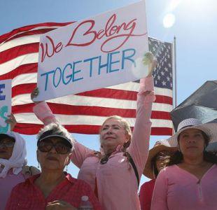 Estados Unidos incumple plazos para reunificar a familias migrantes