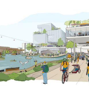 Cómo será Quayside, el polémico barrio futurista de Toronto diseñado por Google