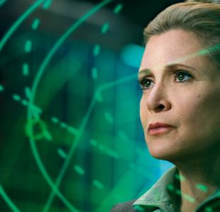 Star Wars: Episodio IX anuncia su reparto con la fallecida Carrie Fisher a la cabeza