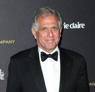 CBS investiga a su director ejecutivo tras acusaciones de abuso sexual
