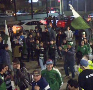 [VIDEO] San Lorenzo pide los puntos por mala inscripción de Temuco