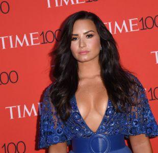 La familia de Demi Lovato quiere que se aleje de Hollywood