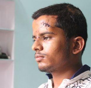 Nos atacaron con cuchillos y palos: video de WhatsApp volvió a una aldea de India en una turba