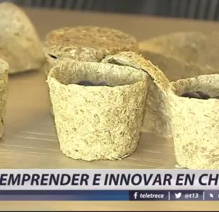 [VIDEO] Emprender e innovar en Chile