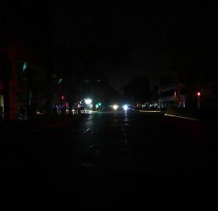 [VIDEO] Corte de luz en el sur: Confirman normalización del servicio en regiones afectadas