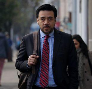 "Fiscal Arias: ""sabemos que hubo religiosos que destruyeron evidencias sobre abusos sexuales"