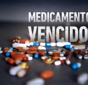 [VIDEO] ReportajesT13 | Denuncian la pérdida de mil 600 millones de pesos en medicamentos vencidos