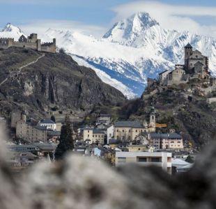 La misteriosa cuarta lengua suiza que solo hablan algunos miles de personas