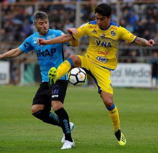 [VIDEO] Goles Fecha 17: Iquique y Everton igualan en Cavancha