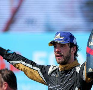 Jean-Eric Vergne se consagró campeón de la cuarta temporada de Fórmula E