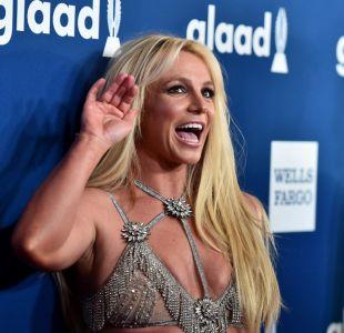 [VIDEO] La genial reacción de Britney Spears ante un fan que interrumpió su concierto