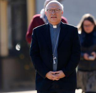 [VIDEO] Obispo Ramos y causas de abusos: Queremos tener una mejor colaboración con la fiscalía
