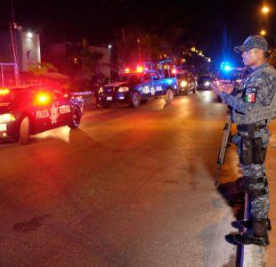 Investigan a presunto narco por la desaparición de tres italianos en México