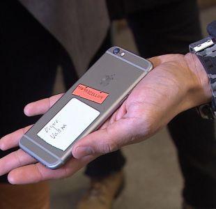 [VIDEO] La mafia detrás de los robos de celulares