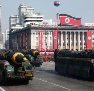 Corea del Norte continúa fabricando misiles según agencias de inteligencia de Estados Unidos