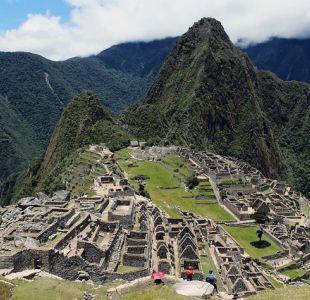Choque de trenes que llevaban turistas a Machu Picchu deja 23 lesionados