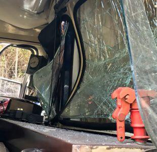 Accidente en Machu Picchu: seis chilenos figuran en la lista de heridos