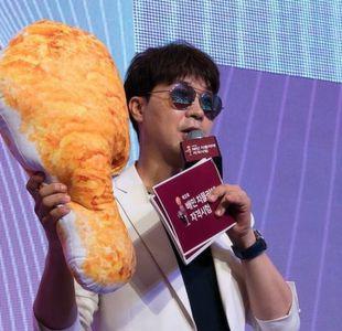 Corea del Sur: por qué más de medio millón de personas quieren ser catadores de pollo frito