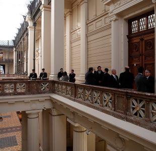 Suprema por Acusación Constitucional: Pone en riesgo la vigencia del Estado de Derecho