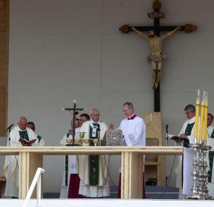 Fiscalía pide antecedentes sobre abusos al Vaticano
