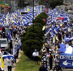 La OEA se pronuncia sobre Nicaragua