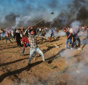 Israel suspende entrada de combustible a Gaza