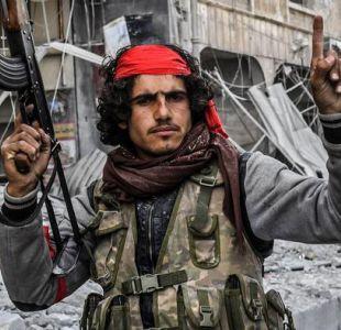 Amnistía Internacional responsabiliza a Turquía de graves crímenes en Siria