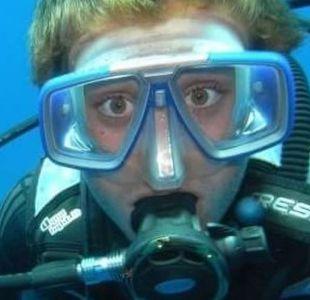 Cómo quedé parapléjico durante unas vacaciones en una inmersión de buceo