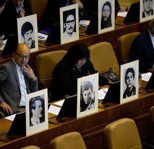 [VIDEO] Oposición estudia acusación constitucional contra ministros de la Suprema