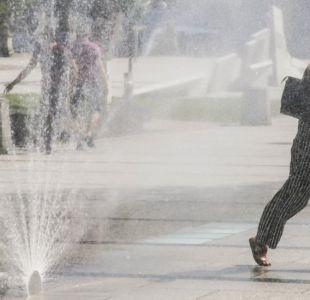 Ola de calor bate récords en Europa: ¿cuál ha sido la temperatura más alta registrada en la Tierra?