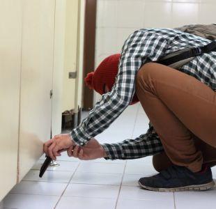 La pesadilla de ser víctima de la epidemia de cámaras ocultas en los baños públicos de Corea del Sur