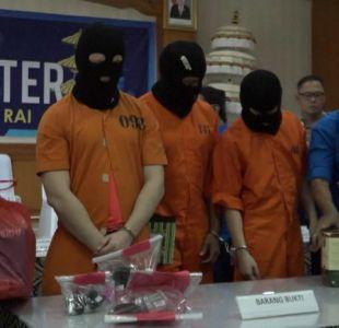 [VIDEO] Indonesia: Mano dura contra las drogas