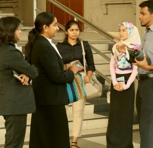 [VIDEO] Lim: El testigo clave del juicio en Malasia