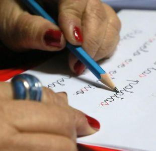 [VIDEO] #LaBuenaNoticia: Aprender a leer a los 70 años