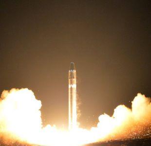 Corea del Norte continúa con su programa nuclear y de misiles, asegura un reporte de la ONU