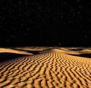 ¿Hay realmente más estrellas en el Universo que granos de arena en todas las playas del mundo?
