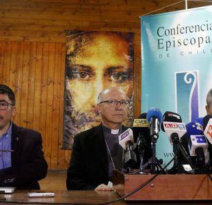 Conferencia Episcopal publicó el listado de sacerdotes sentenciados por abusos a menores